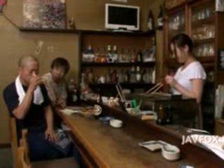 beste japanse scène, plezier kindje scène, lingerie scène