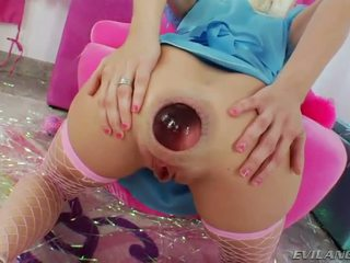 Hot teen girls scissoring movies