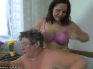 Two grasso lesbica, quattro matura scopata