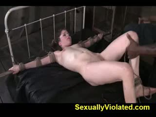 Jessi Gets Owned By Ten Inches Of Cock 2