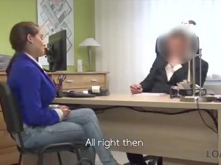 heetste auditie seks, interview video-, zien boob