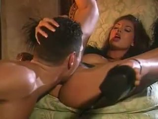 Tera Patrick - Caught In The Act