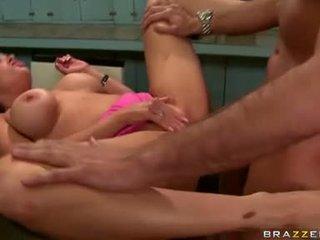 echt grote tieten film, nieuw keuken video-, pornosterren porno
