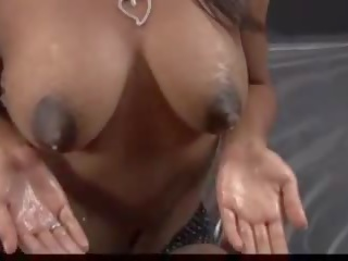 Milk Tips Black: Free African Porn Video f6