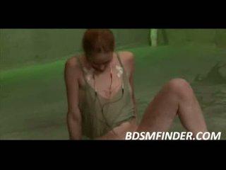 orgasme klem, u bizar, echt redhead film