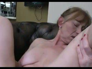 lesbiennes klem, vers matures, nominale oude + young seks
