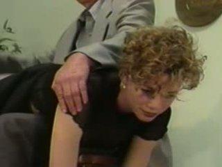 any spanking