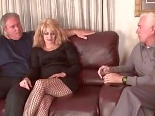 Mature Bisexual Couple Therapy I, Free Porn 72