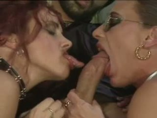 milfs, threesomes, watch anal clip