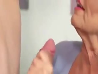 grannies, ideaal matures video-, doggy style video-