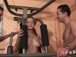 online brunette, ideal hardsex posted, double penetration