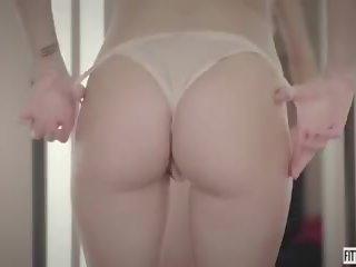 blondjes vid, mooi masturbatie neuken, vers lingerie tube