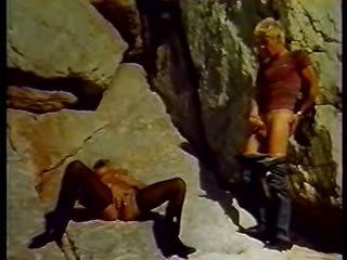 beste milfs video-, beste wijnoogst scène, kwaliteit anaal