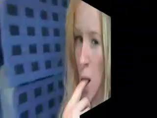 schattig, wit film, gratis vrouw
