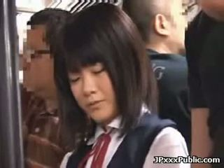 Public Sex Japan - Sexy japanese teens fuck in public places 07
