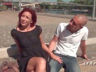 sie französisch heißesten, echt kleine brüste, sehen hd porn heiß