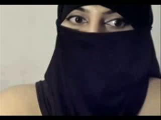 Hijabi bitch