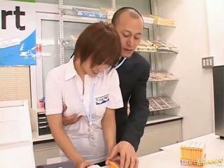 japanse gepost, pijpbeurt, heet oosters