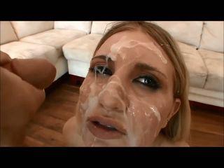 Quick Cut Bukkake Compilation, Free Cum in Mouth HD Porn a1