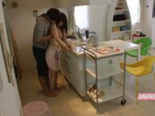 Adorable Horny Korean Girl Fucked