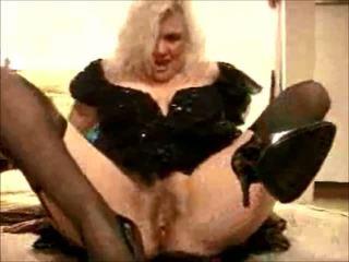 een grannies mov, hq hd porn scène, vers pornosterren scène