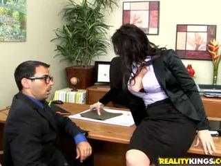 heiß große brüste heiß, voll große titten echt, groß büro sie