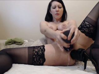 squirting, sex toys, milfs