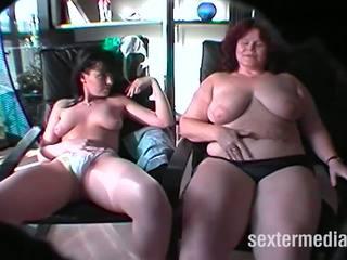 voyeur channel, lesbians, hot interracial video