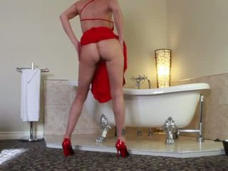 Long Dress porn