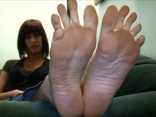 Bare pėda & erin duval, nemokamai pėda fetišas porno 5c