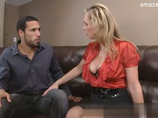 看 口交, 热 阴道性交 新鲜, 查 白人 在线