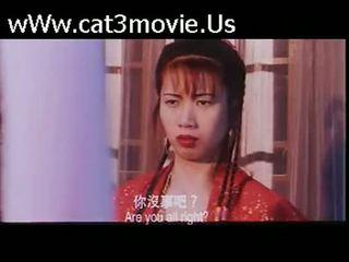film, číňan