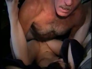 Father makes Daughter moan with every thrust xxxREALxxx