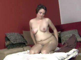 brunette, hot piercings fresh, hottest striptease rated