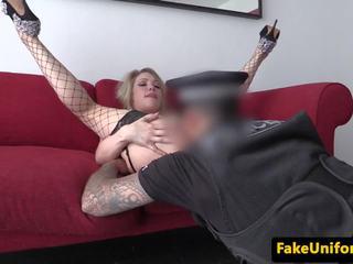 vol brits film, ideaal hd videos gepost, heetste blonde pussy scène