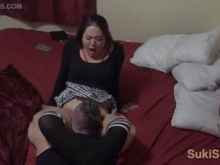 groot orgasme, mooi kut likken, vers oraal porno