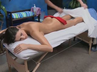 Lay Down and Enjoy: Massage HD Porn Video 48