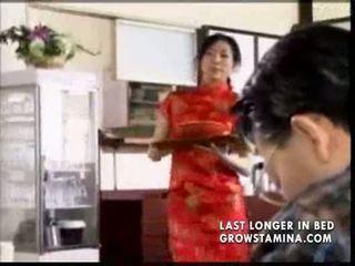 Čánske restaurant plný verzia part3