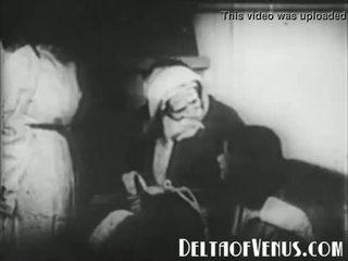 珍しい 1920s アンティーク クリスマス ポルノの - a クリスマス tale