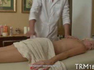 Massage Delights Beauty's Muff