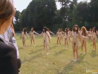 free bizzare clip, new bizarre action, asian action