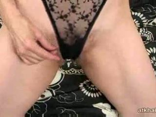 Mature beauty hazel 6