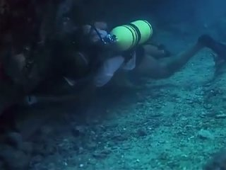 Jacqueline Bisset The Deep