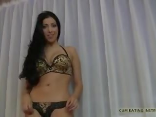 How Far Would You Go to Please Your Mistress CEI: Porn 90
