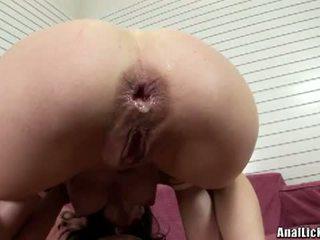 big cock, anal creampie, amateur