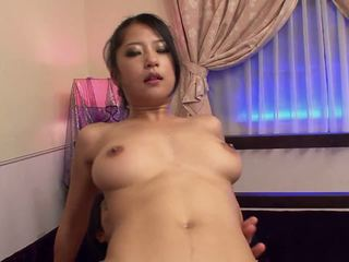 Gorgeous babe has her pussy spread open and fucked