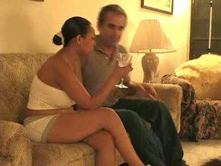 mexicana klem, groot culo, vers morena