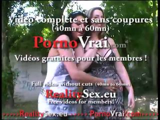 voyeur, real lesbians, best french see