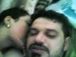 Arab Wife Sucking Cock-asw787