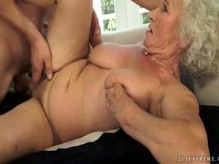 おばあちゃん norma ロマンス